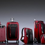 TUMI for Ducati Collection of Bags for Fall 2011