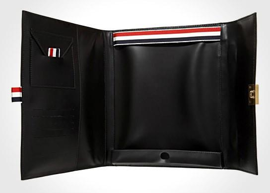 Thom Browne iPad Case 544x390px