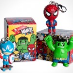 Marvel characters given Tokidoki makeover, in blind boxes
