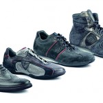 Tonino Lamborghini shoes collection for Fall-Winter 2011/2012