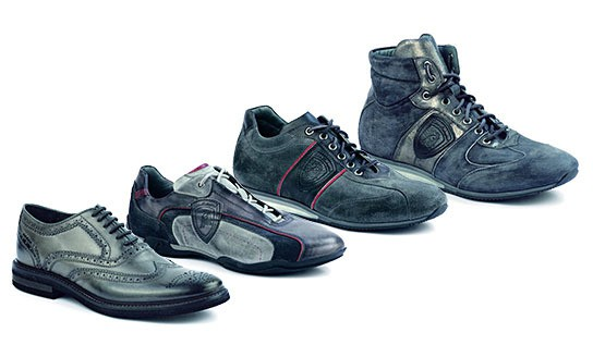 Tonino Lamborghini Shoes 2011-2012 544x328px
