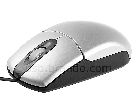 USB Optical Mouse with Pocket Digital Scale 544x408px