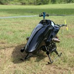 Shadowhawk – the most fearsome Radio Control helicopter ever