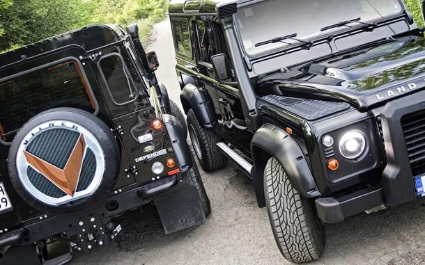 Vilner Studio Land Rover Defender 900x600px