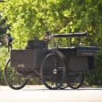 1884 De Dion Bouton Et Trepardoux Dos-A-Dos Steam [update]