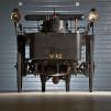1884 De Dion Bouton Et Trepardoux Dos-A-Dos Steam 900x900px