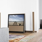 Bang & Olufsen Chanterelle – 500 units and brown paint job