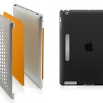 Belkin Snap Shield Secure and Emerge 024 case for iPad 2