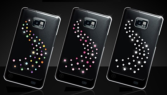 Bling My Thing Samsung Galaxy S II cases 544x311px