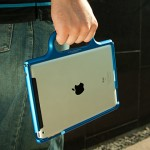 Colorware Grip for iPad 2 – custom colors come standard