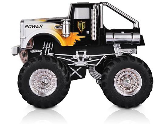 Dexim AppSpeed Monster Truck 544x408px