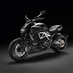Ducati Diavel AMG Special Edition headed for Frankfurt [updated with more photos]