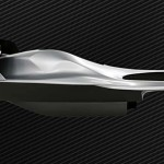 Exo Concept EXO electric jet ski is sleek and eco-friendly