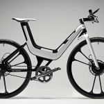 Ford's E-Bike Concept has Formula One technology