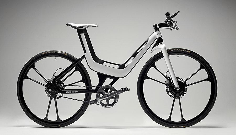 Ford E-Bike Concept 900x515px