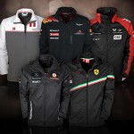 Formula One new Autumn/Winter Jacket Collection