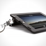 Griffin Technology TechSafe Case for iPad 2 with Cable lock