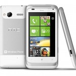 HTC Radar – HTC's first Windows Phone 7 with Mango update
