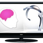 world's first cloud Smart TV powered by NeuroSky