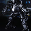 Hot Toys Iron Monger Action Figure 530x800px