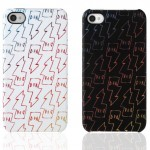 Incase DFA Records 10th Anniversary case for iPhone 4