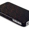 Incase DFA Snap Case for iPhone 4 - black 544x308px