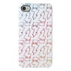Incase DFA Snap Case for iPhone 4 - white 544x408px