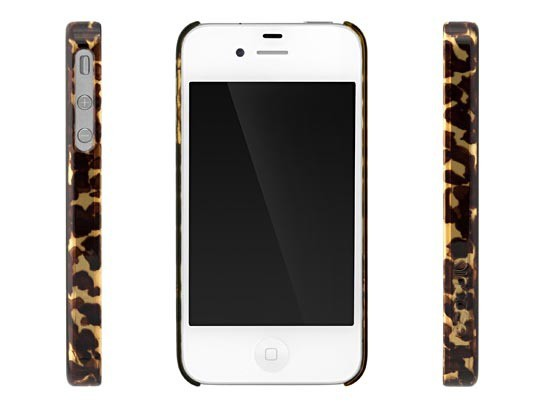 Incase Tortoise Snap Case for iPhone 4 544x408px