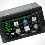 Ca-Fi: 2-DIN Android-based in-car infotainment system