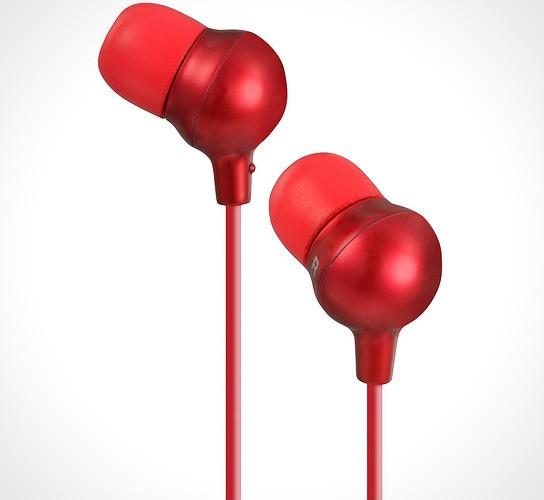 JVC Marshmallow HA-FX30 in-ear headphones 544x500px