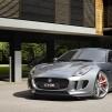 Jaguar C-X16 Concept 900x600px