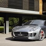 Jaguar C-X16 Concept heading to Frankfurt Motor Show