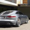 Jaguar C-X16 Concept 900x515px