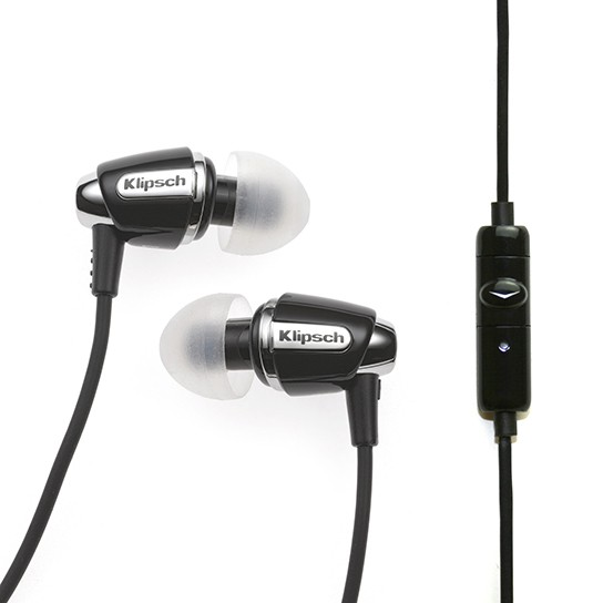 Klipsch Image S4A Headphones for Android 544x544px