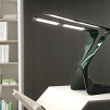 Liternity Victory Carbon Series OLED Desk Lamp - Lime Green 900x500px