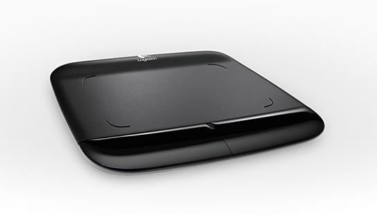 Logitech Wireless Touchpad 544x311px