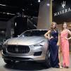 Maserati Kubang Concept SUV 700x467px