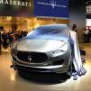 Maserati Kubang Concept SUV 700x401px