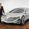 Mercedes-Benz F125! Concept with Dr. Weber 900x600px
