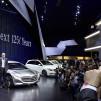 Mercedes-Benz Cars auf der IAA 2011 in Frankfurt: was uns heute 900x494px