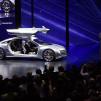 Mercedes-Benz Cars auf der IAA 2011 in Frankfurt: was uns heute 900x600px