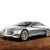 Mercedes-Benz F125! Concept 900x676px