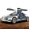 Mercedes-Benz F125! Concept 900x681px
