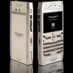 Mobiado Grand 350 Aston Martin luxury phone