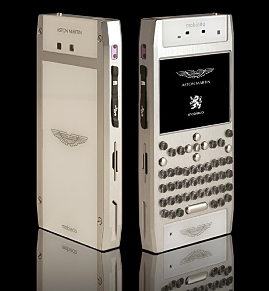 Mobiado Grand 350 Aston Martin Phone 544x588px