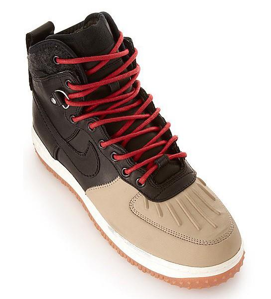 Nike Air Force 1 Duckboot Sneakers 544x600px