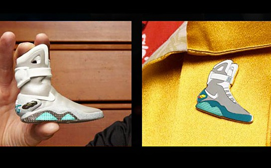 Nike MAG ceramic replica and pin 544x338px