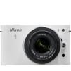 Nikon 1 J1 Digital Camera - Front 900x600px