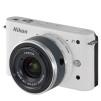 Nikon 1 J1 Digital Camera - Left 900x600px