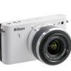 Nikon 1 J1 Digital Camera - Right 900x600px